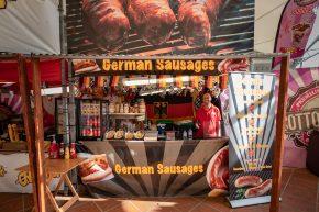 German-Sauages