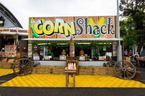 Corn Shake